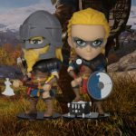 Prijsvraag: Win Assassin's Creed Valhalla goodies