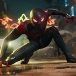 Raytracing met 60 fps na update mogelijk in Spider-man Miles Morales