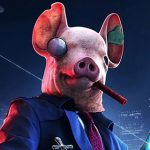 Prijswinnaar: Watch Dogs Legion goodies