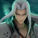 Nieuw Smash Bros. karakter is Sephiroth uit Final Fantasy
