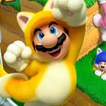 Bowser's Fury laat zich zien in Super Mario 3D World