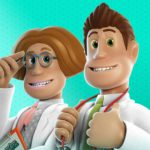 Two Point Hospital Jumbo Edition komt naar consoles