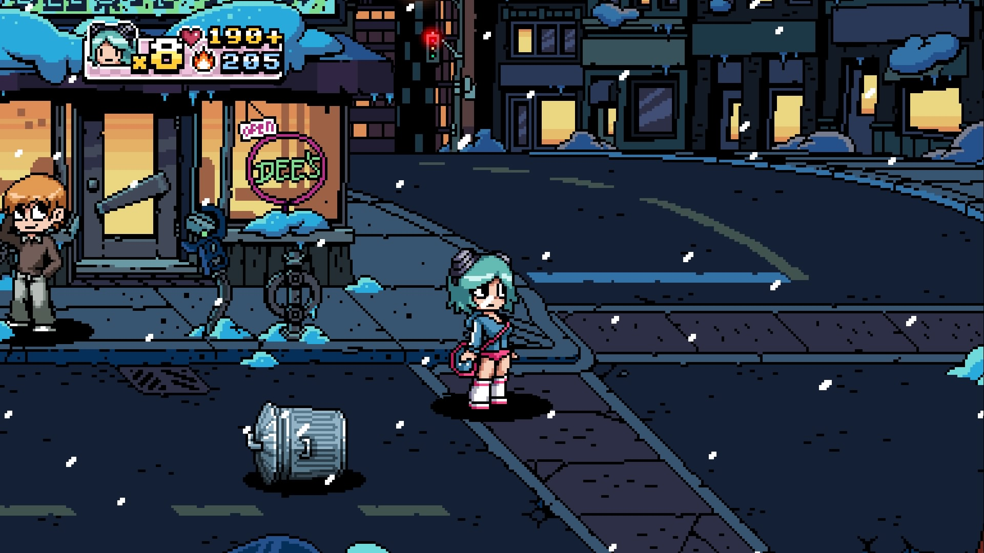 Review: Scott Pilgrim vs. the World: The Game – Complete Edition