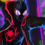 Gamersnet Filmhuis #35 | Spider-man: Into the Spider-verse