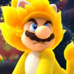 Gamersnet Podcast #143 | De Bowser's Fury review en nog meer gelul