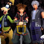 Kingdom Hearts-games komen naar pc
