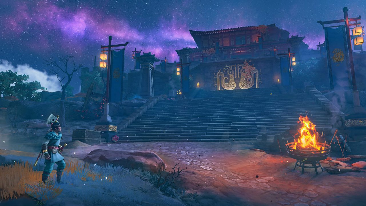 Review: Immortals Fenyx Rising: Myths of the Eastern Realm