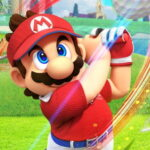 Nieuwe gameplay Mario Golf: Super Rush